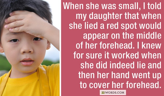Parenting Lies 18