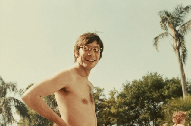 Rare Rolling Stones Pics found at a Flea Market - 03
