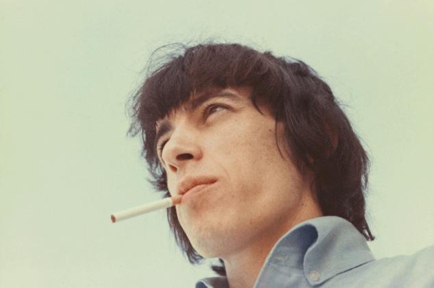Rare Rolling Stones Pics found at a Flea Market - 07
