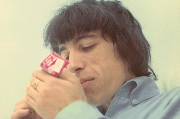 Rare Rolling Stones Pics found at a Flea Market - 17