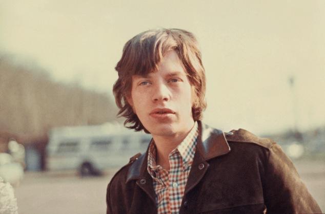 Rare Rolling Stones Pics found at a Flea Market - 23