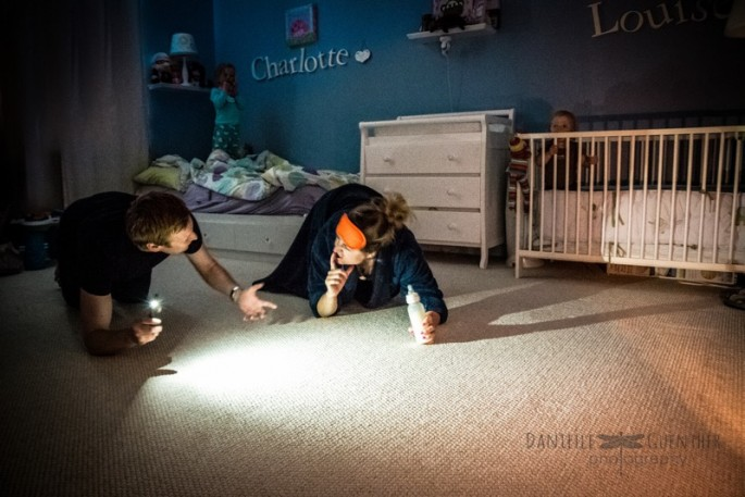 Realistic Family Photos by Danielle Guenther - 09