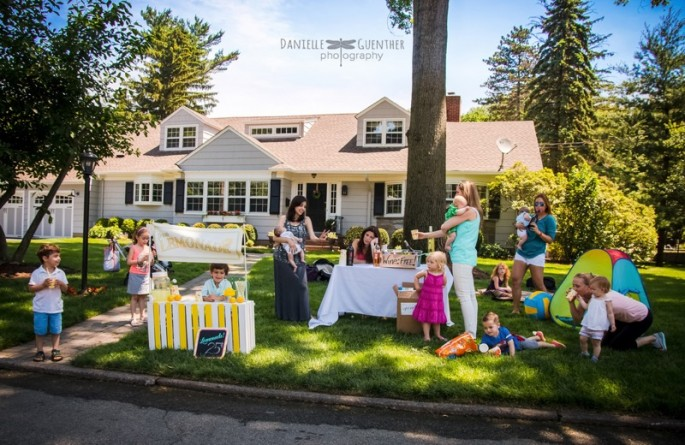 Realistic Family Photos by Danielle Guenther - 11