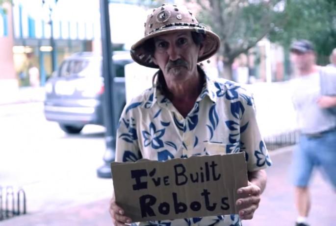 Rethink Homelessness - 01