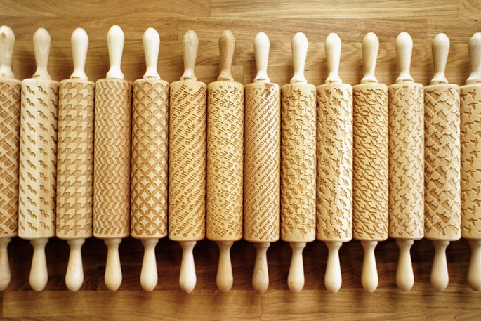 Rolling Pins 4
