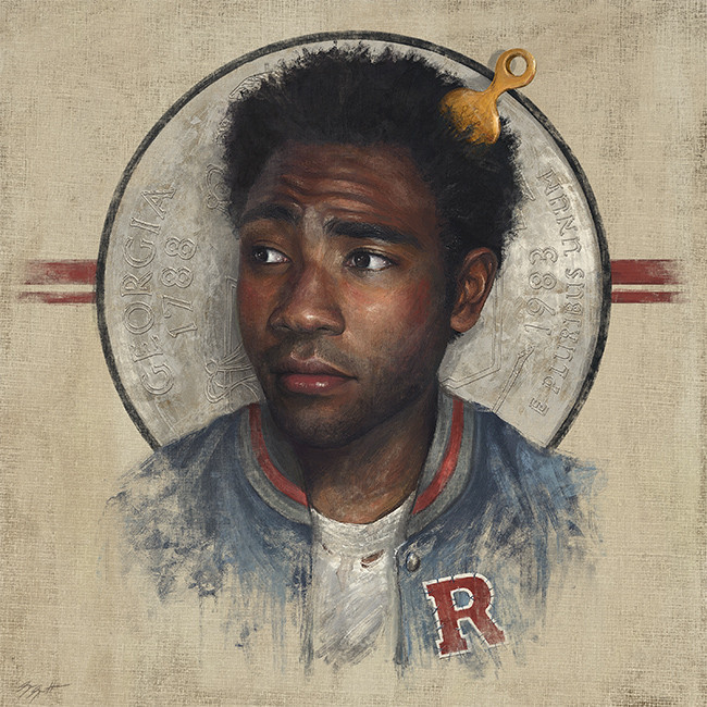 Royalty by Sam Spratt - 05