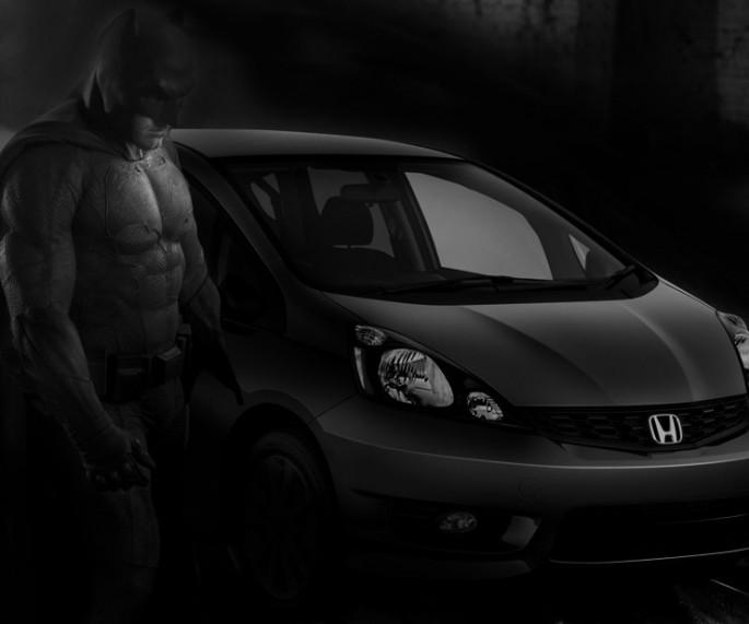 Sad Batman - 03
