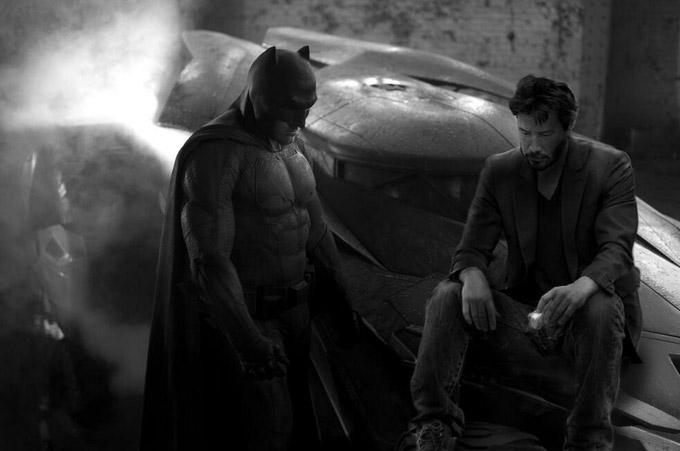Sad Batman - 07