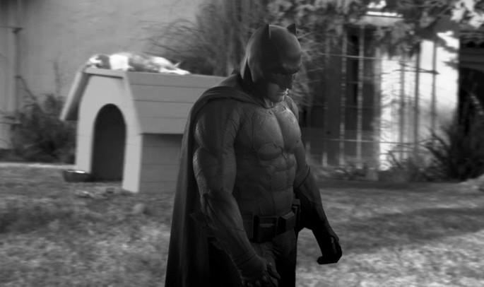 Sad Batman - 08