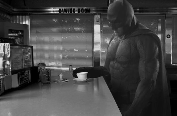 Sad Batman - 10