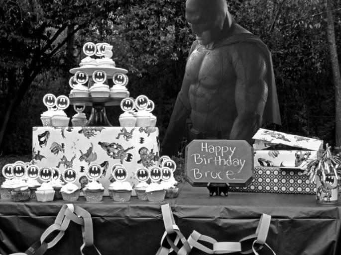 Sad Batman - 11