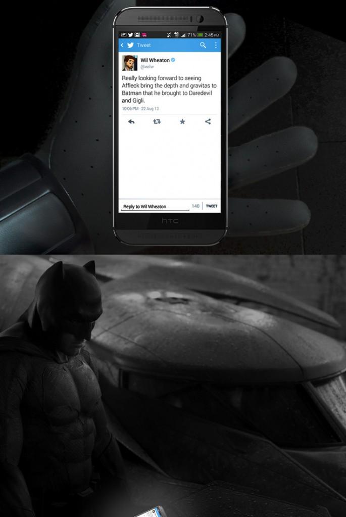 Sad Batman - 13