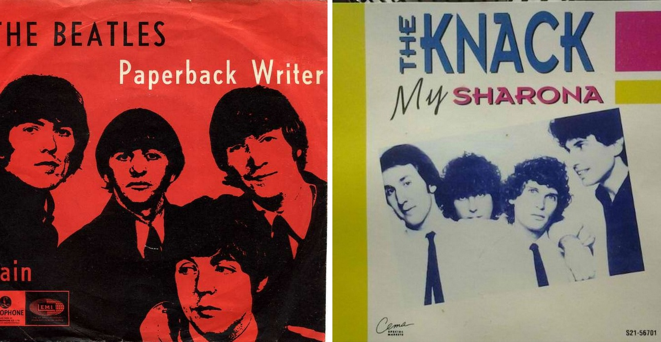 paperback writer beatles youtube Find a the beatles - paperback writer first pressing or reissue complete your the beatles collection shop vinyl and cds.