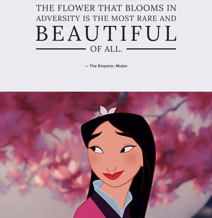 37 Surpisingly Inspirational And Profound Disney Movie Quotes 22words