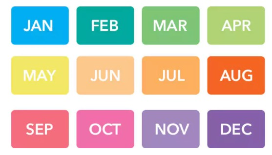 Your Birth Month Can Tell You More About Your Personality Traits