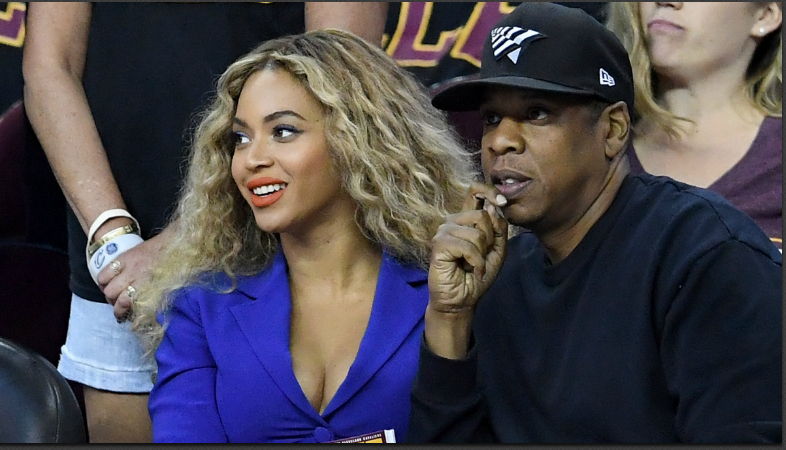 Jay-Z Reveals Bombshell About His Marriage To Beyoncé