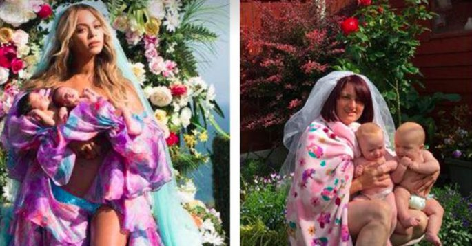 This is how Beyonce travels around behind the scenes (spoiler alert: it's not by unicorn) advise