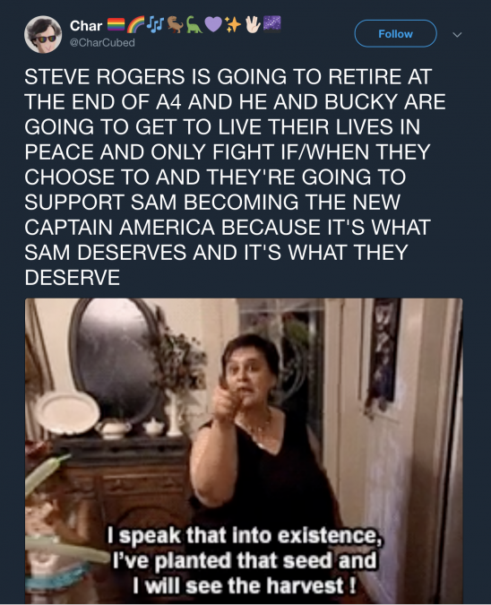 30 Tweets About Captain America That Marvel Fans Will Get | 22 Words