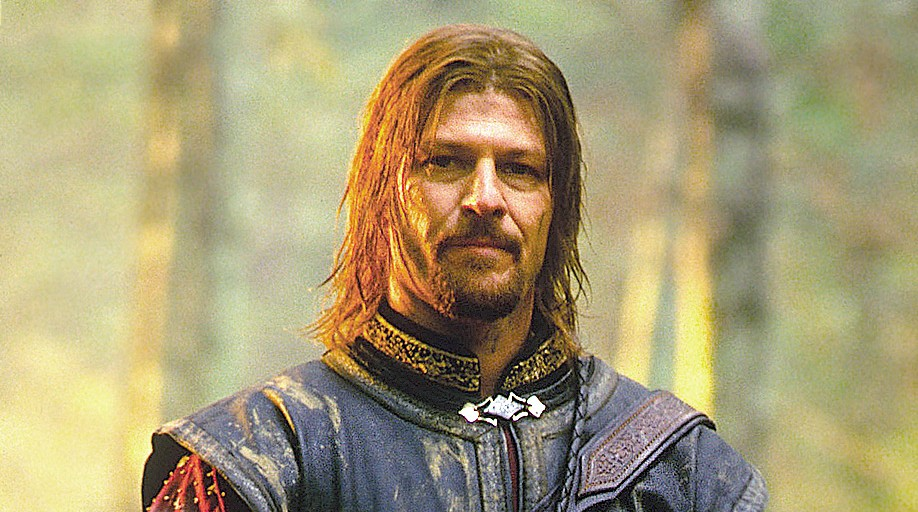 Boromir Lord Of The Rings