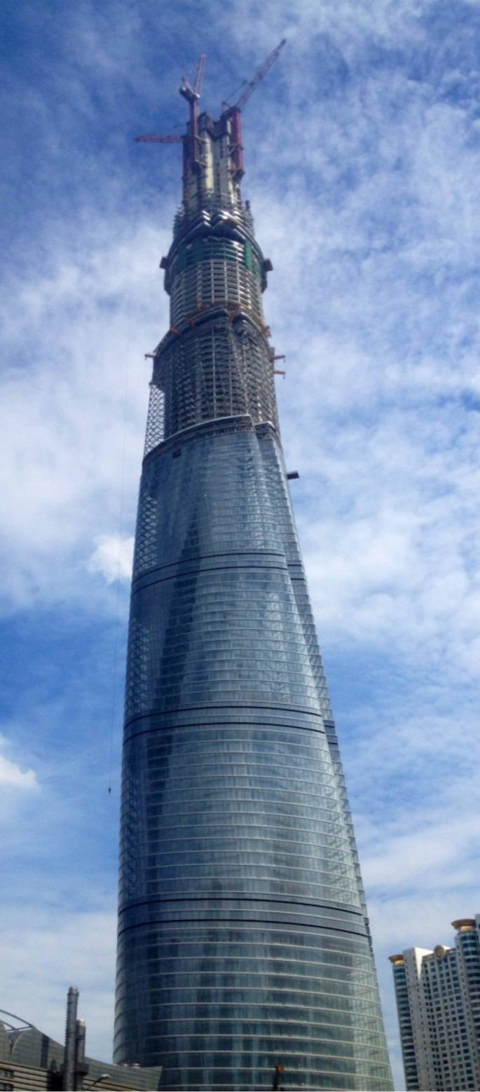 Shanghai_Tower_2013-8-3