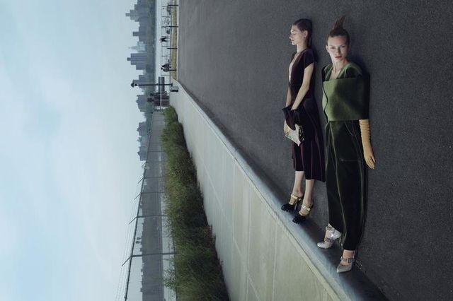 Sideways Fashion Shoot - 03