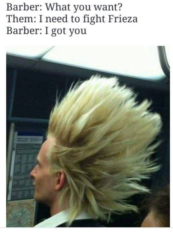 31 Haircuts So Bad That You Cant Help But Imagine What The Customer