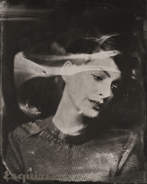 Tintypes - Anne Hathaway