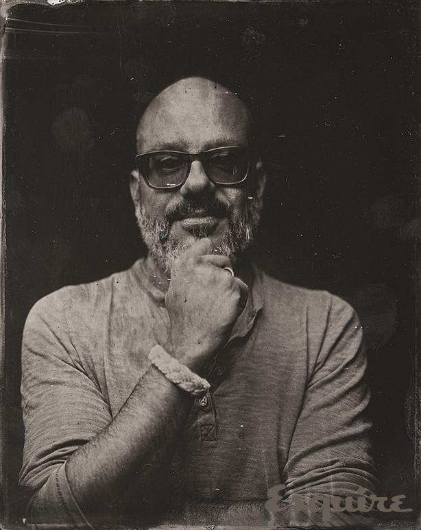 Tintypes - David Cross