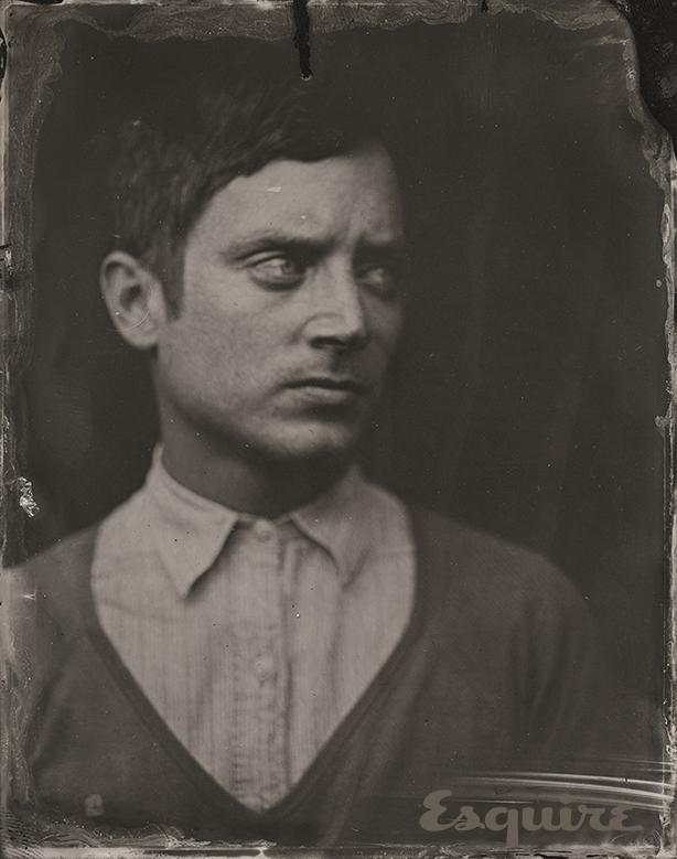 Tintypes - Elijah Wood