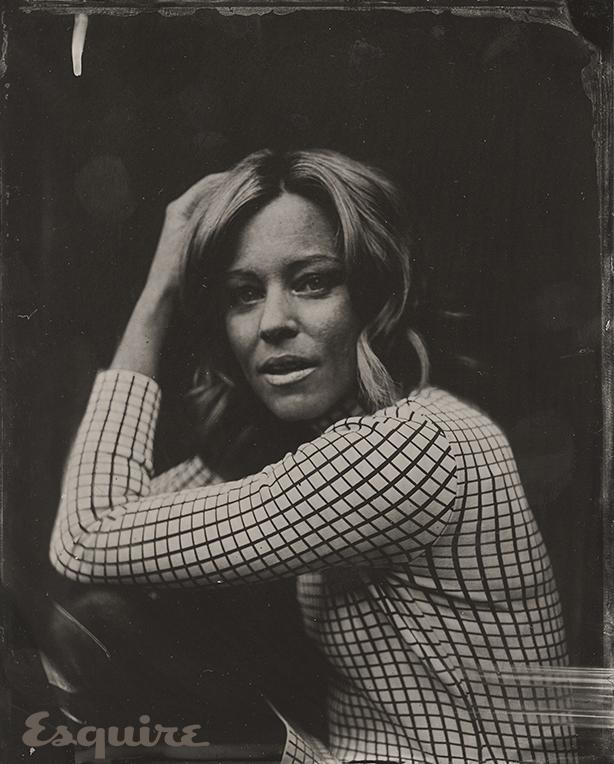 Tintypes - Elizabeth Banks