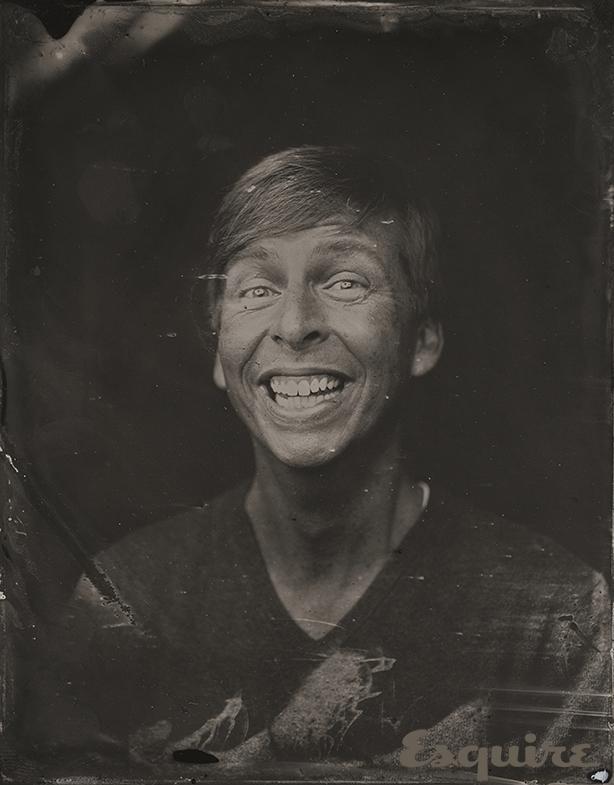 Tintypes - Jack McBrayer