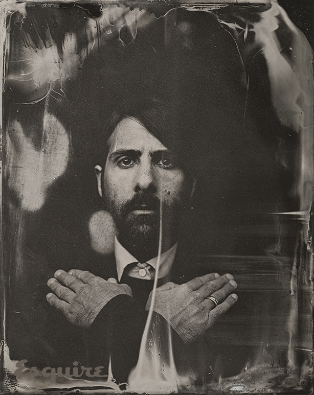 Tintypes - Jason Schwartzman
