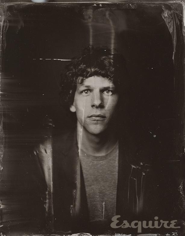 Tintypes - Jesse Eisenberg