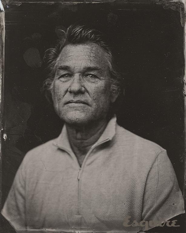 Tintypes - Kurt Russell
