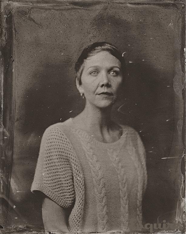 Tintypes - Maggie Gyllenhaal