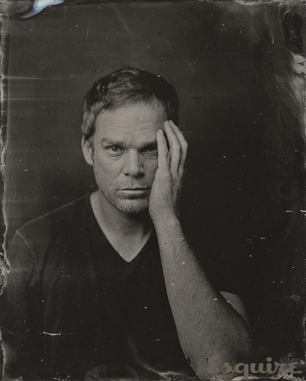 Tintypes - Michael C Hall