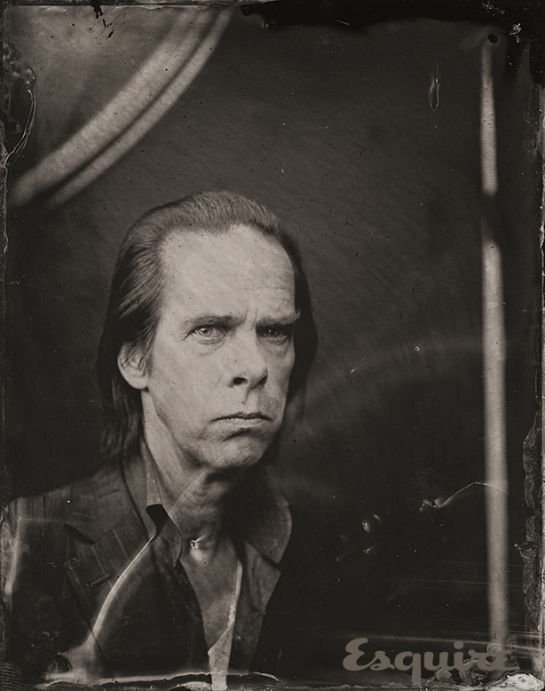 Tintypes - Nick Cave