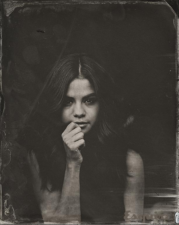 Tintypes - Selena Gomez