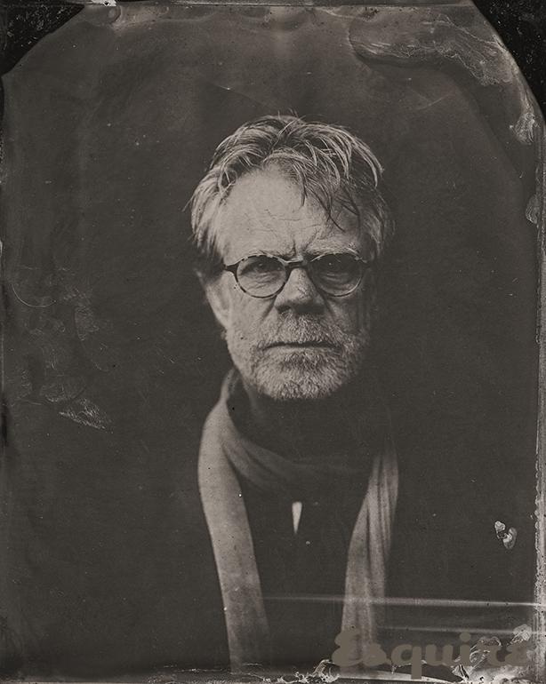 Tintypes - William H Macy
