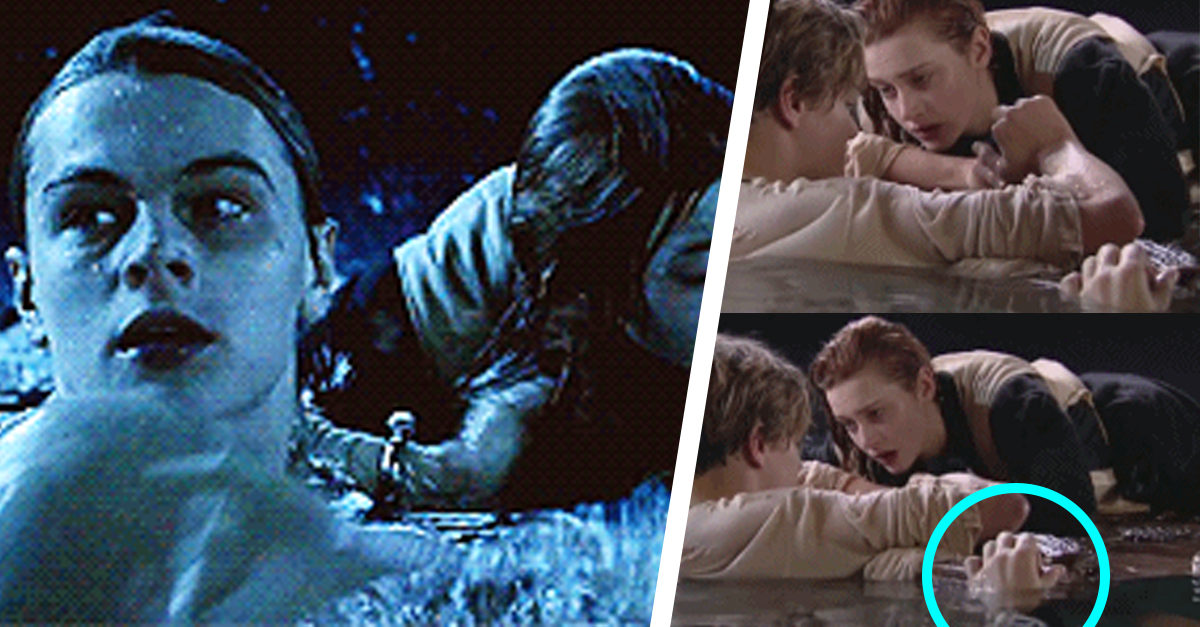 15 Of The Most Shocking Behind The Scenes Facts You Never Knew About The Film Titanic