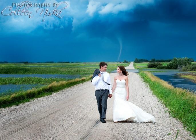 Tornado Wedding Pics - 02