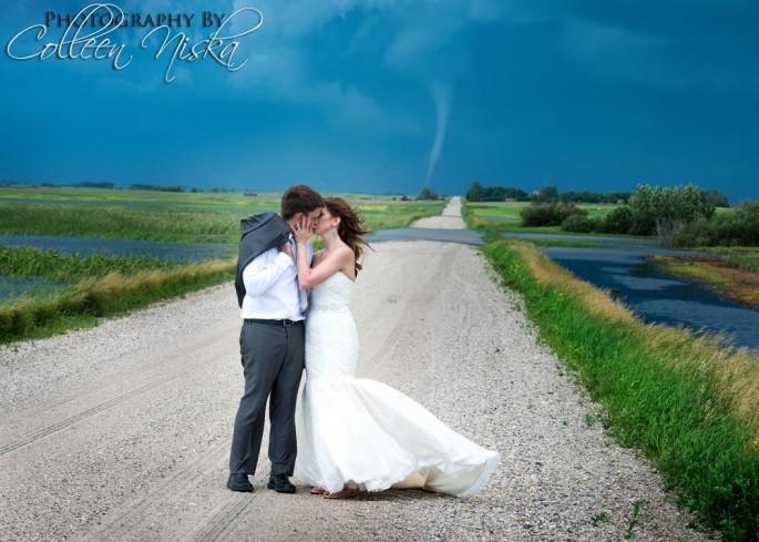 Tornado Wedding Pics - 03
