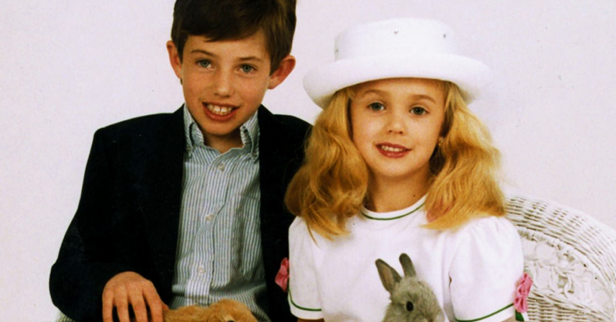 30 Odd Facts About the JonBenét Ramsey Murder Case | 22 Words