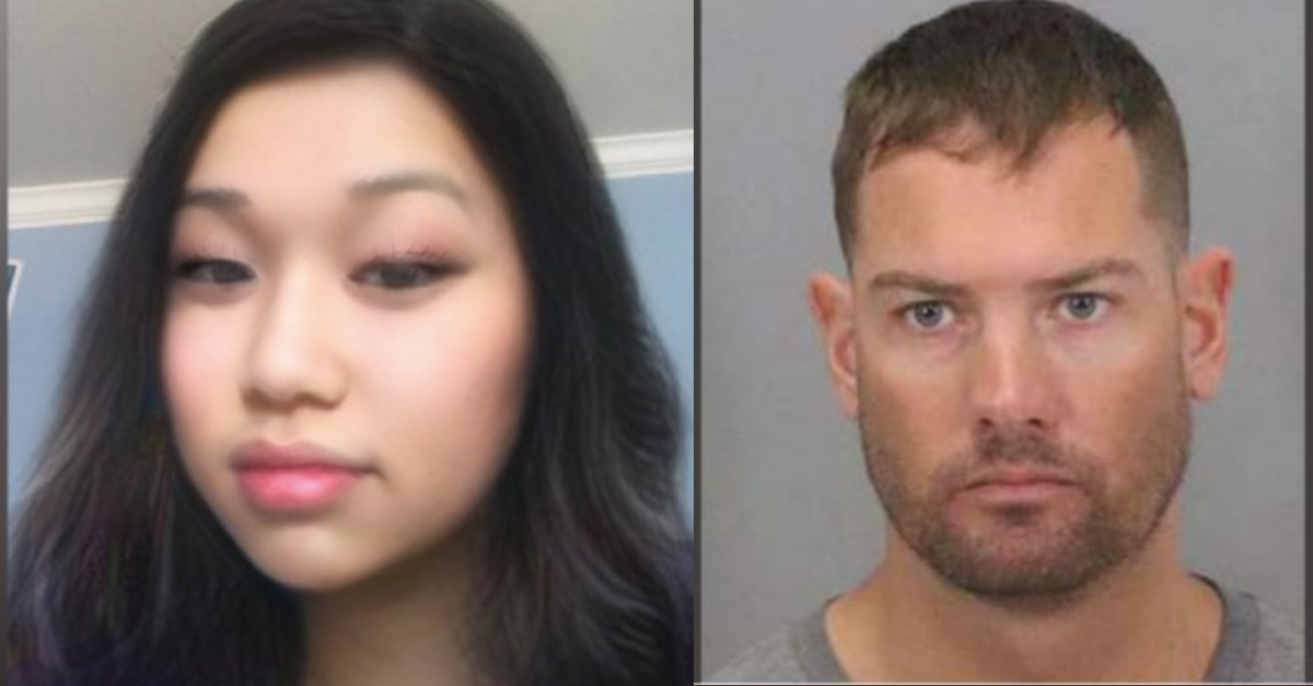 Boy Uses Snapchats Gender Swap Filter To Catch Cop Looking To Hook Up With Teen -5196