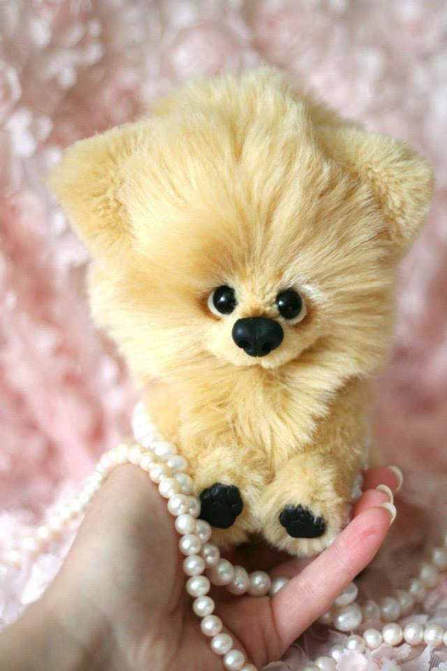 Weird but winsome stuffed animals - 01