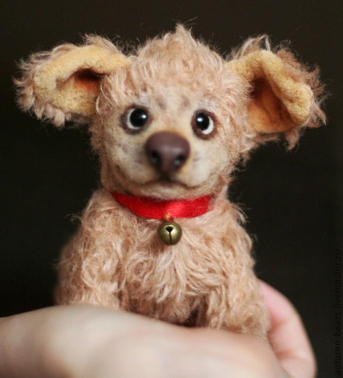 Weird but winsome stuffed animals - 04