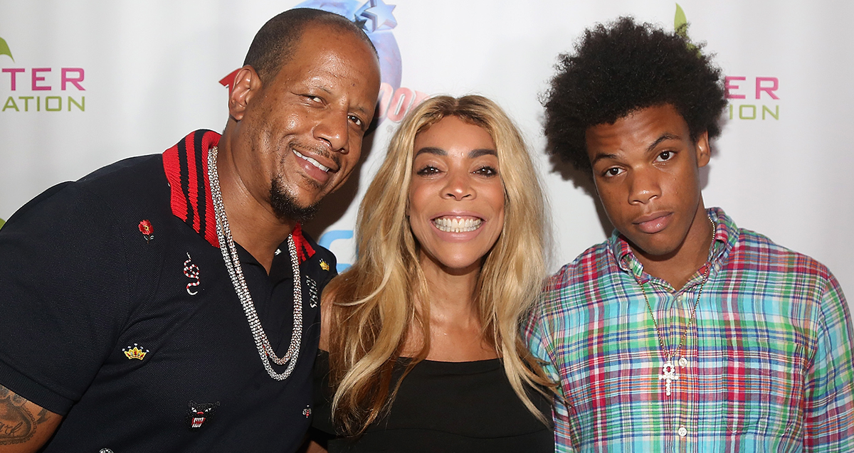 Wendy Williams Files for Divorce From Kevin Hunter | 22 Words