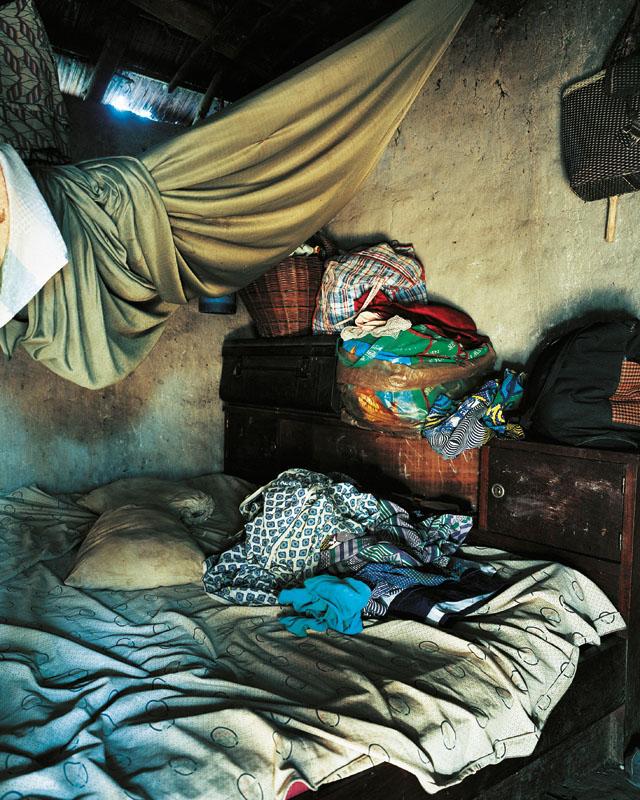 Where Children Sleep - 08