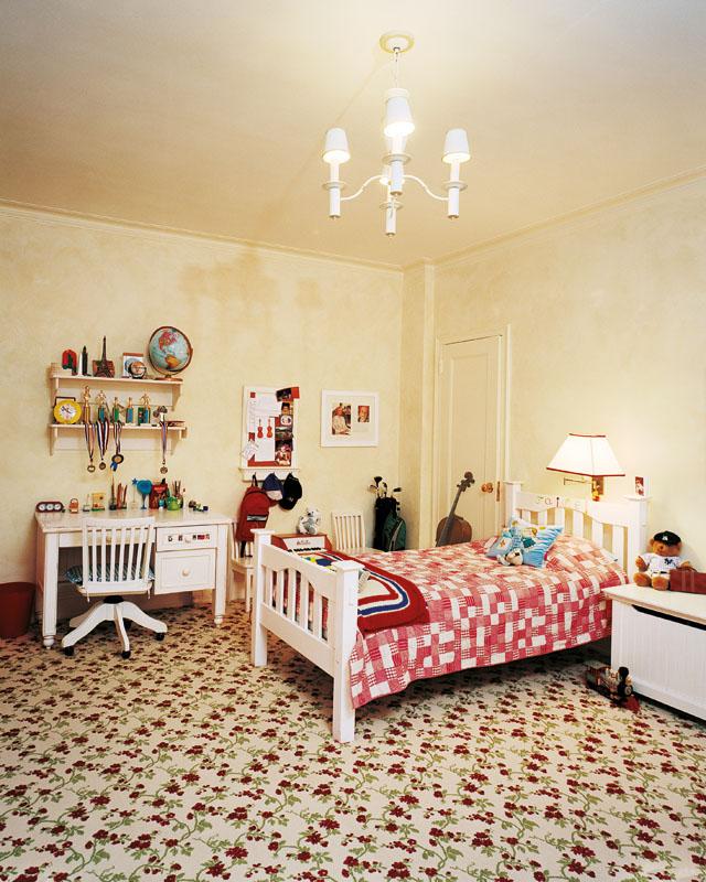Where Children Sleep - 14