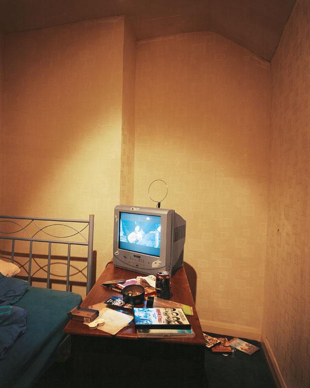 Where Children Sleep - 24